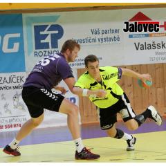 Valašský pohár 2013 v házené - obrázek 35