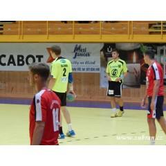 Valašský pohár 2013 v házené - obrázek 6