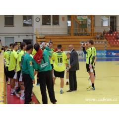 Valašský pohár 2013 v házené - obrázek 43