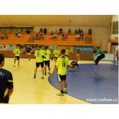 Valašský pohár 2013 v házené - obrázek 44