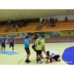 Valašský pohár 2013 v házené - obrázek 47