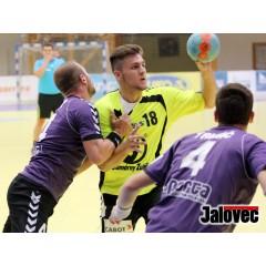 Valašský pohár 2013 v házené - obrázek 4