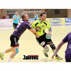 Valašský pohár 2013 v házené - obrázek 54