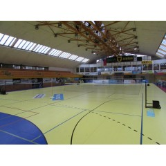 Badmintonový turnaj Hala CUP 2014 I. - obrázek 1