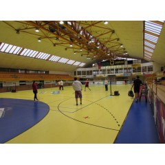 Badmintonový turnaj Hala CUP 2014 I. - obrázek 2