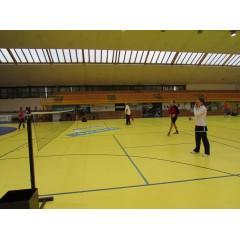 Badmintonový turnaj Hala CUP 2014 I. - obrázek 4