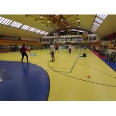 Badmintonový turnaj Hala CUP 2014 I. - obrázek 7