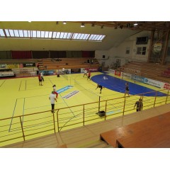 Badmintonový turnaj Hala CUP 2014 I. - obrázek 8