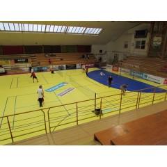 Badmintonový turnaj Hala CUP 2014 I. - obrázek 9