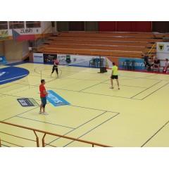 Badmintonový turnaj Hala CUP 2014 I. - obrázek 10