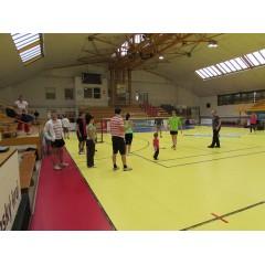 Badmintonový turnaj Hala CUP 2014 I. - obrázek 11
