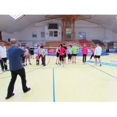 Badmintonový turnaj Hala CUP 2014 I. - obrázek 12