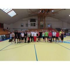 Badmintonový turnaj Hala CUP 2014 I. - obrázek 13