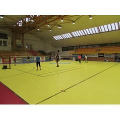 Badmintonový turnaj Hala CUP 2014 I. - obrázek 15