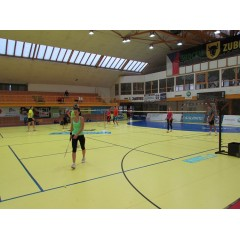 Badmintonový turnaj Hala CUP 2014 I. - obrázek 16