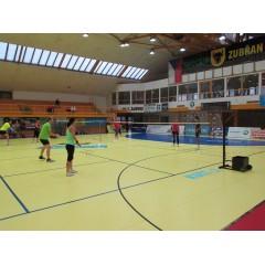 Badmintonový turnaj Hala CUP 2014 I. - obrázek 17