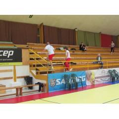 Badmintonový turnaj Hala CUP 2014 I. - obrázek 19