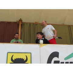 Badmintonový turnaj Hala CUP 2014 I. - obrázek 20