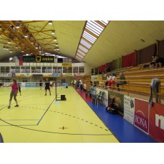 Badmintonový turnaj Hala CUP 2014 I. - obrázek 23