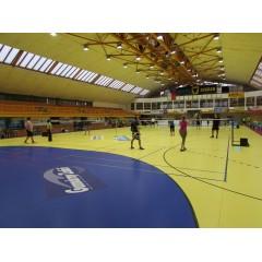 Badmintonový turnaj Hala CUP 2014 I. - obrázek 24