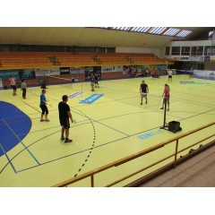 Badmintonový turnaj Hala CUP 2014 I. - obrázek 25