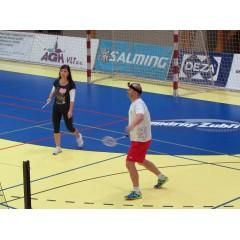 Badmintonový turnaj Hala CUP 2014 I. - obrázek 26