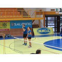 Badmintonový turnaj Hala CUP 2014 I. - obrázek 27