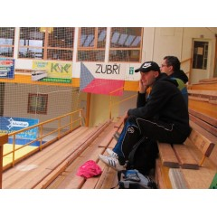 Badmintonový turnaj Hala CUP 2014 I. - obrázek 28