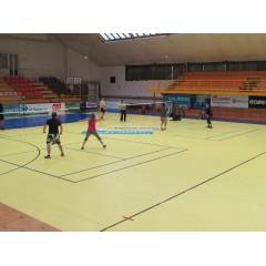 Badmintonový turnaj Hala CUP 2014 I. - obrázek 29