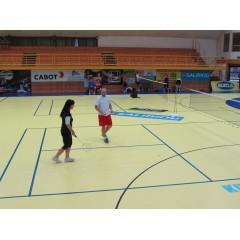 Badmintonový turnaj Hala CUP 2014 I. - obrázek 30