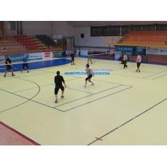 Badmintonový turnaj Hala CUP 2014 I. - obrázek 34
