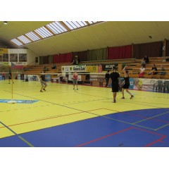 Badmintonový turnaj Hala CUP 2014 I. - obrázek 36