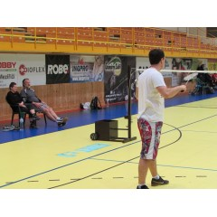 Badmintonový turnaj Hala CUP 2014 I. - obrázek 37