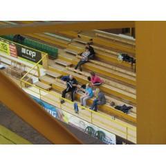 Badmintonový turnaj Hala CUP 2014 I. - obrázek 38