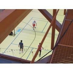 Badmintonový turnaj Hala CUP 2014 I. - obrázek 41