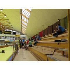 Badmintonový turnaj Hala CUP 2014 I. - obrázek 43