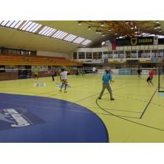 Badmintonový turnaj Hala CUP 2014 I. - obrázek 44
