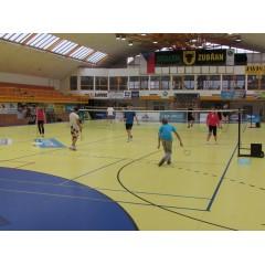 Badmintonový turnaj Hala CUP 2014 I. - obrázek 45