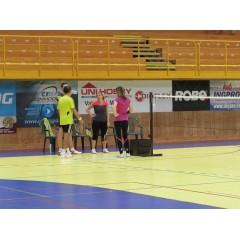 Badmintonový turnaj Hala CUP 2014 I. - obrázek 46