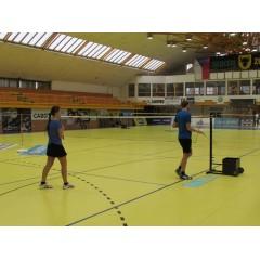 Badmintonový turnaj Hala CUP 2014 I. - obrázek 49