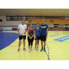 Badmintonový turnaj Hala CUP 2014 I. - obrázek 51