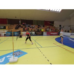 Badmintonový turnaj Hala CUP 2014 I. - obrázek 52