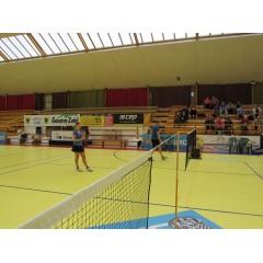 Badmintonový turnaj Hala CUP 2014 I. - obrázek 53