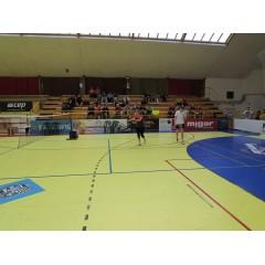 Badmintonový turnaj Hala CUP 2014 I. - obrázek 54