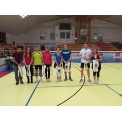 Badmintonový turnaj Hala CUP 2014 I. - obrázek 55