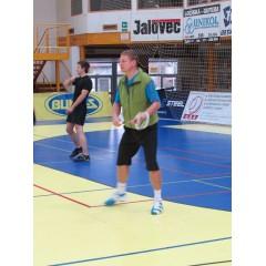 Badmintonový turnaj Hala CUP 2014 I. - obrázek 56