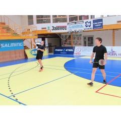 Badmintonový turnaj Hala CUP 2014 I. - obrázek 57