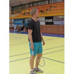 Badmintonový turnaj Hala CUP 2014 I. - obrázek 58