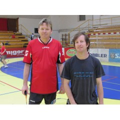 Badmintonový turnaj Hala CUP 2014 I. - obrázek 61