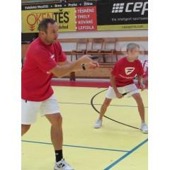 Badmintonový turnaj Hala CUP 2014 I. - obrázek 62